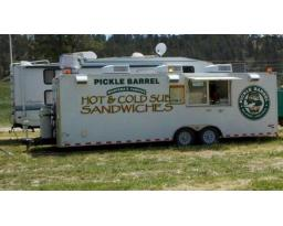 The Pickle Barrel