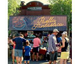 Paella Fantastica