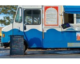 Kurry Up KC - Fusion Food Truck