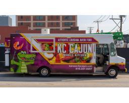 KC Cajun