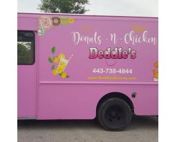 Deddle's Mini Donuts & Chicken