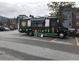 GoGanics Organic Food Truck