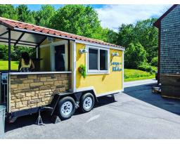 Sampa Kitchen Food Truck and Catering