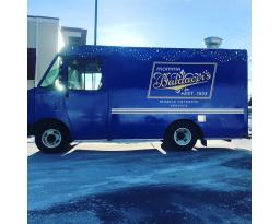 Momma Baldacci's Mobile Catering