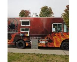 Flame New American Cuisine