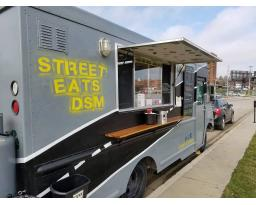Street Eats DSM