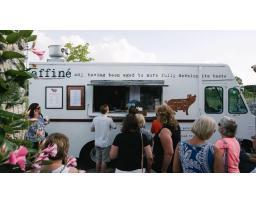 Affine Food Truck