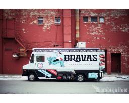 Bravas Food