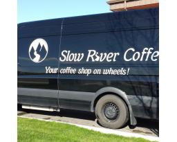 Slow River Coffee