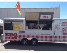 The BBQ Guy