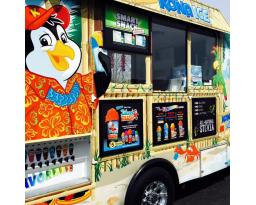 Kona Ice West Cincinnati