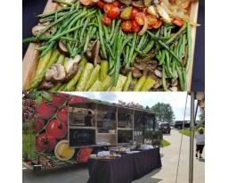 Cookery Food Truck