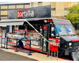 Tortilla Street Food