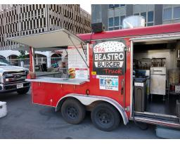 The Beastro Burger Truck