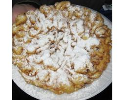 Dixieland Funnel Cakes