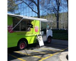 Dreamcakes Cupcake Truck