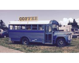 Uncle Leroy's Coffee