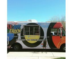 Triple Dot Food Truck