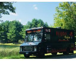 Fuego Picante Food Truck