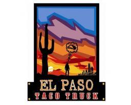 El Paso Taco Truck
