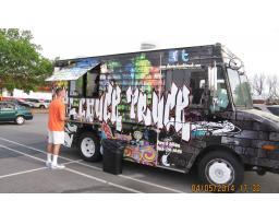 The Chuck Truck