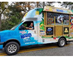 Kona Ice of Lancaster and Chester