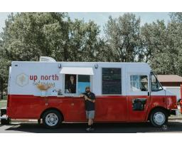 Up North Catering