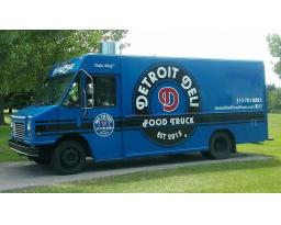 Detroit Deli Food Truck