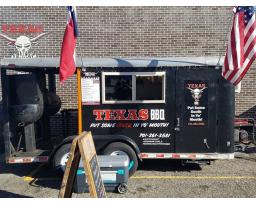 Texas Q BBQ and Catering