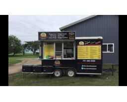 Jumbo's Food Truck