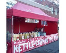 Lindsay's Crazy For Kettle Corn