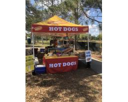 Ono Hot Dog Carts and Catering - Jacksonville