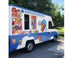 Chicago Ice Cream Truck