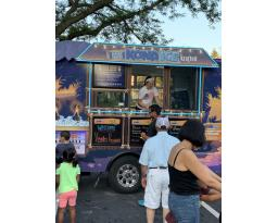 Kona Ice of Arlington Heights