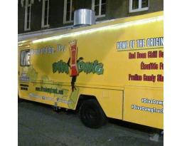 Diva Dawg Food Truck