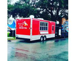 Kenny's Cajun & Creole Mobile Kitchen