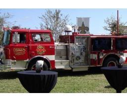 Drago's Truck
