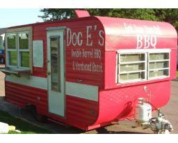 Doc E's BBQ