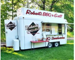 Roberts BBQ and Grill