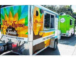 Fine Thyme Foods
