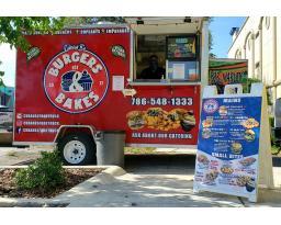 Cuban B's Burgers & Bakes