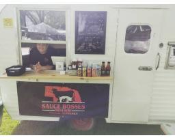 Sauce Bosses BBQ