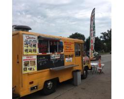 La Cabañita Taco Truck