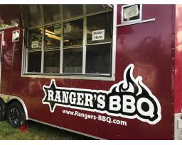 Ranger's BBQ