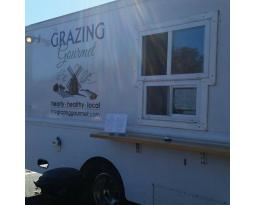 The Grazing Gourmet