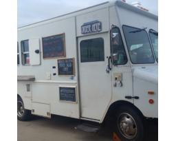 PLP Food Truck