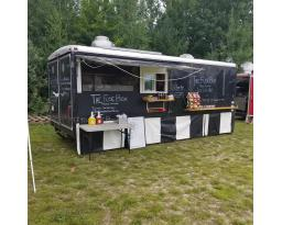 The Fuse Box Mobile Kitchen