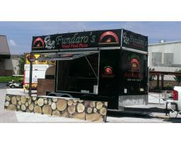 Fundaro's Wood Fired Pizza