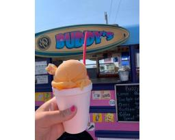 Buddy's Ice Cream