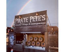 Pirate Pete's Soda Pop Co.